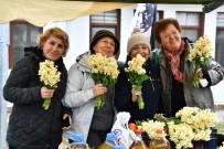 BOZKÖY - Nergis Turları 'Kapalı Gişe'