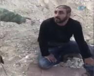 PKK/PYD'li Teröristler Sivil Kıyafetlerle Yakalanıyor