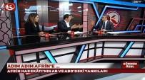 MİLLİ SAVUNMA KOMİSYONU - Prof. Dr. Aydın Açıklaması 'Bu Operasyon Sadece Afrin Ve Münbiç İle Kalmayacak'