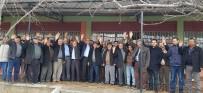 GEÇİŞ ÜCRETİ - Recep Konuk Açıklaması Karaman, Dünya Pazarında Daha Da Güçlenecek