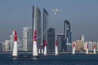 CANNES - Red Bull Air Race'de Goulian Sürprizi