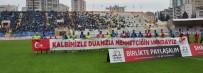 AHMET ŞİMŞEK - Spor Toto 1. Lig Açıklaması Adana Demirspor Açıklaması 1 - Samsunspor Açıklaması 1