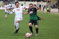 SEMIH ŞENTÜRK - Spor Toto 1. Lig Açıklaması Denizlispor Açıklaması 0 - Eskişehirspor Açıklaması 2