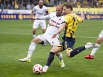 MURAT ŞENER - Spor Toto 1. Lig Açıklaması MKE Ankaragücü Açıklaması 0 - Elazığspor Açıklaması 0