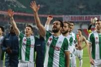 ALI TURAN - Spor Toto Süper Lig Açıklaması Atiker Konyaspor Açıklaması 1 - Medipol Başakşehir Açıklaması 1 (Maç Sonucu)