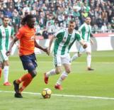 MEHDI - Spor Toto Süper Lig Açıklaması Atiker Konyaspor Açıklaması0 - Medipol Başakşehir Açıklaması 1