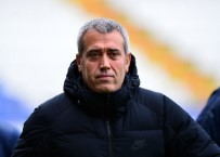 MEHMET METIN - Spor Toto Süper Lig Açıklaması Kasımpaşa Açıklaması 0 - T.M. Akhisarspor Açıklaması 0 (İlk Yarı)