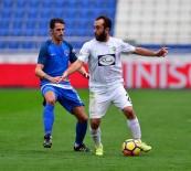 MEHMET METIN - Spor Toto Süper Lig Açıklaması Kasımpaşa Açıklaması 2 - T.M. Akhisarspor Açıklaması 0 (Maç Sonucu)