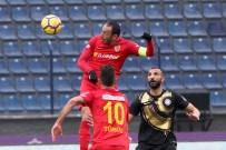 ASAMOAH GYAN - Spor Toto Süper Lig Açıklaması Osmanlıspor Açıklaması 0 - Kayserispor Açıklaması 1 (Maç Sonucu)