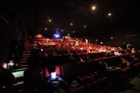 KÜMBET - Şubat Kültür Sanat Etkinlikleri 'Buğday' Filmi İle Başladı