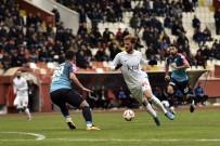 MELİH GÖKÇEK - TFF 2. Lig Açıklaması Gümüşhanespor Açıklaması 4 - Fethiyespor Açıklaması 1