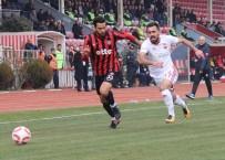KAHRAMANMARAŞSPOR - TFF 2. Lig Açıklaması Kipaş Kahramanmaraşspor Açıklaması 1 - Ottocool Karagümrük Açıklaması 0