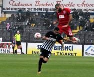 MEHMET GÜRKAN - TFF 2. Lig Açıklaması Nazilli Belediyespor Açıklaması 3 Niğde Belediyespor Açıklaması 0