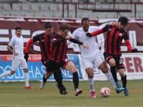 ALI AYDıN - TFF 3. Lig Açıklaması Elaziz Belediyespor Açıklaması 2 - Ankara Adliyespor Açıklaması 2