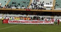 KALE ÇİZGİSİ - TFF 3. Lig Açıklaması Muğlaspor Açıklaması 0  -  Tire 1922 Spor Açıklaması 1