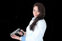ZIGANA - Trabzon Silah Sanayii Las Vegas'ta Boy Gösterdi