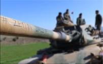 KARA HAREKATI - TSK Açıklaması 935 Terörist Etkisiz Hale Getirildi