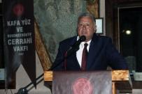 KATLIAM - Türk Tabipler Birliği'ni Özür Dilemeye Davet Etti