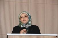 KADIN BAŞKAN - Türkiye'nin İkinci Kadın Başkanı Oltu'dan Seçildi