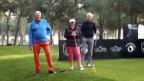 GOLF TURNUVASI - 2. Nuri Özaltın Memorial Trophy Golf Turnuvası