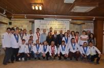 ERKEN REZERVASYON - 3. Otel Ekipmanları Ve Kıyı Ege Turizm Fuarı 21 Şubat'ta Kuşadası'nda Başlayacak