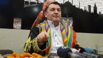 SELIMIYE CAMII - 657. Tarihi Kırkpınar Yağlı Güreşleri Ağası Ahmet Çetin Açıklaması 'Afrin'e Gitmeye Hazırım'