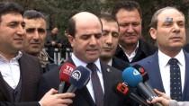 ANKARA ADLİYESİ - 'ABD'nin PYD/YPG'ye Silah Ve Mühimmat Vermesine' İlişkin Suç Duyurusu