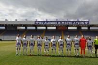 TUZLASPOR - AFJET Afyonspor Ligin 20. Haftasında Liderlik Koltuğuna Oturdu