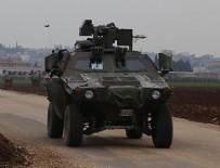 HÜSEYİN KOCABIYIK - Afrin Operasyonu'nda kertenkele formülü