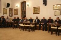 BEYKOZ BELEDİYESİ - Afrin Şehitleri Şeyh Ethem Sırrı Efendi Kültür Evi'nde Anıldı
