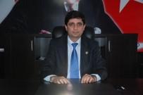 İBRAHİM ASLAN - AGAD'tan Gazeteciye Yapılan Saldırıya Kınama