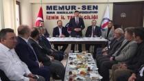 İLLER BANKASı - AK Parti Genel Başkan Yardımcısı Dağ Açıklaması