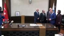 LÜTFIYE İLKSEN CERITOĞLU KURT  - AK Parti Genel Başkan Yardımcısı Kaya Açıklaması