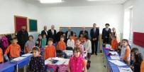 ZAFER ENGIN - Altınova'da Ders Başı Heyecanı
