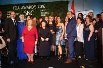 BARACK OBAMA - Amerika'da Türkiye Dostları Ödüllendiriliyor