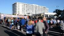 BEACH - Amerika Surf City Maraton'da 12 Binden Fazla Sporcu Koştu