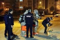 KİMYASAL MADDE - Antalya'da Siyanür Alarmı