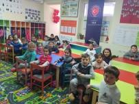 TIRAN - Arnavutluk'ta Okul Öncesi Eğitime TİKA Desteği