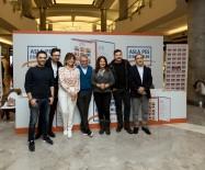 MEHMET TURGUT - 'Asla Pes Etmeyen Ünlüler' Gençlerin Eğitimi İçin Buluştu