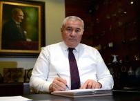 GEÇİŞ ÜCRETİ - ATSO Başkanı Çetin'den Enflasyon Değerlendirmesi