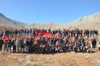 ALI HAYDAR - Avcılar, Afrin İçin Gönüllü Oldu