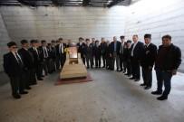 PAŞAKÖY - Başkan Aydın, Kıbrıs Gazilerinin Hayalini Gerçekleştirdi