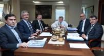 DOĞAN EROL - Başkan Karaosmanoğlu, 'Yeni Ufuklara Koşuyoruz'