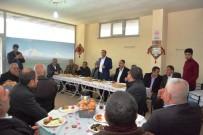 BAĞDAT CADDESI - Başkan Toltar'ın Pazar Buluşmaları Sürüyor