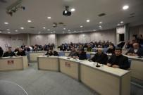 DÜNYA ENGELLILER GÜNÜ - Belediye Meclis Üyeleri Toplantı Ücretlerini Mehmetçik Vakfına Bağışladı
