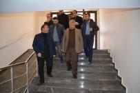 SAUNA - Birecik'te Yıldızlı Otel Konforunda Türk Hamamı