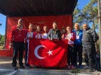 SPORTING LIZBON - Bursa Büyükşehir Avrupa Üçüncüsü Oldu