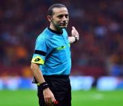 MERKEZ HAKEM KURULU - Çakır'ın Dünya Kupası mesaisi başladı