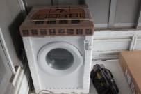İKİNCİ EL EŞYA - Çamaşır Makinesini 55 Saniyede Çaldı