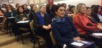 HITABET - Çanakkaleli Kadınlara Hitabet Eğitimi